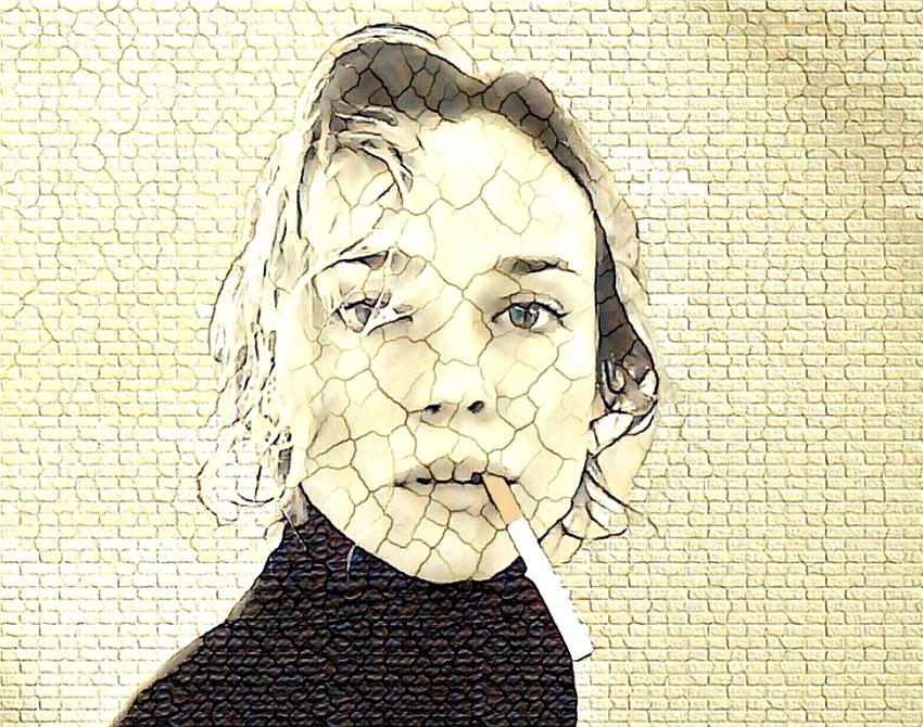 Diane Kruger by EmilioGaroglio